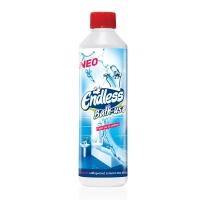 Препарат за почистване на бани
