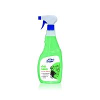 Препарат за почистване на прозорци - антистатик