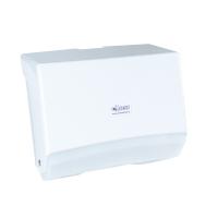 Dispenser for folded hand cloths