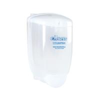 Dispenser for liquid soap