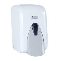 Dispenser for liquid foam soap